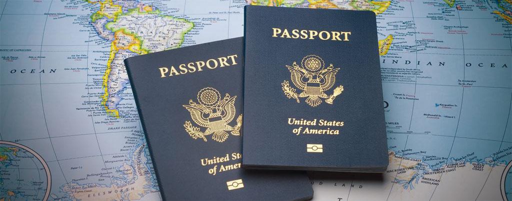 USA FAKE PASSPORTS BUY