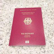 How do fake passports work