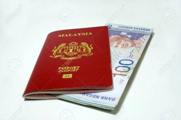 malaysia passports