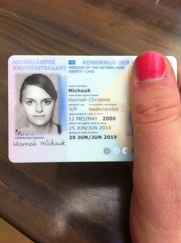 Buy real Dutch passports
