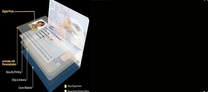 fake E-passport for sale