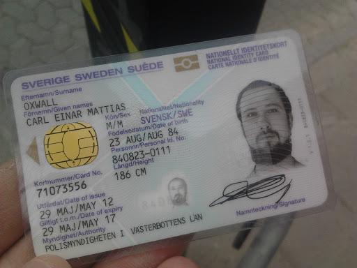 fave swedish ID