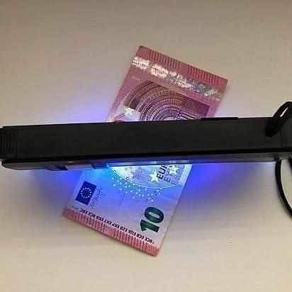 Counterfeit 10euro Banknote