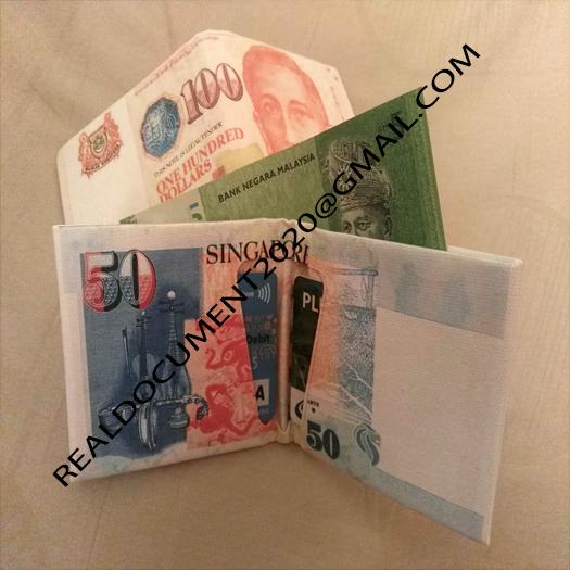 Buy Singapore dollar online